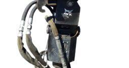 Tarière – Auger Bobcat 10po