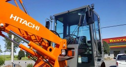 2017-Wheel loader HITACHI ZW50_5609