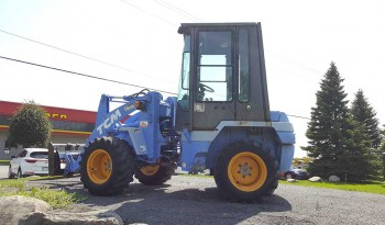 1993 Chargeur TCM 806 full