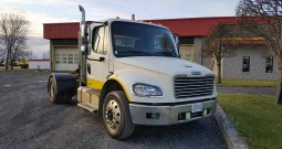 2007 CAMION FREIGHTLINER 6 roues