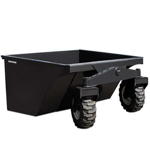 dumping box boite dompeuse