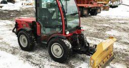 2017 Carraro-SP 5008 Tracteur-Articulé