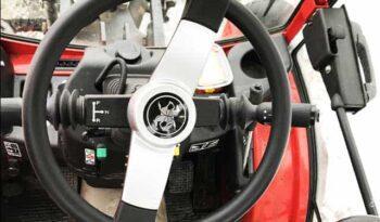 2017 Carraro-SP 5008 Tracteur-Articulé plein
