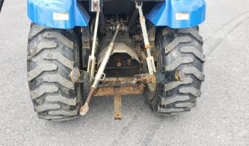TRACTEUR NEW HOLLAND BOOMER 24 full