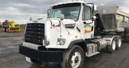 2020 CAMION À NEIGE FREIGHTLINER 108SD