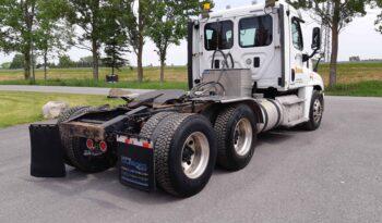 2012, Camion à neige Freightliner, modèle Cascadia full