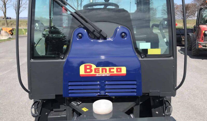 Mule Benco Schaffer TT6680 full