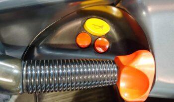 2008 LINDE T20 TRANSPALETTE ÉLECTRIQUE full